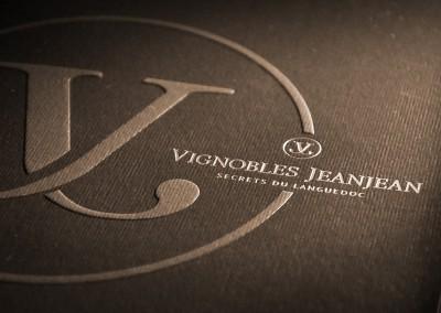Vignoble Jeanjean par Alexandre