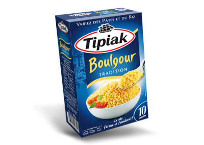 Tipiak pour l'agence Hotshop