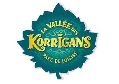 La Vallée des Korrigans pour John Doe et fils