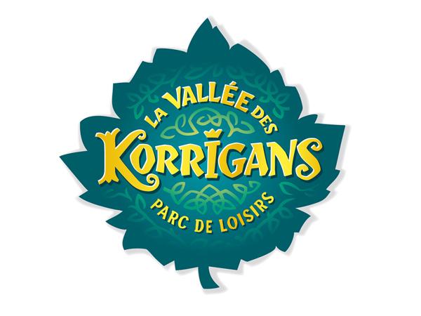 La Vallée des Korrigans par Alexandre