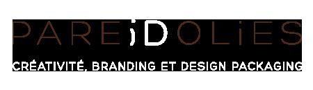 Logo Pareidolies