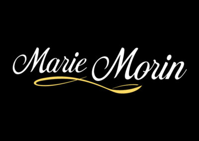 MARIE MORIN par Fred