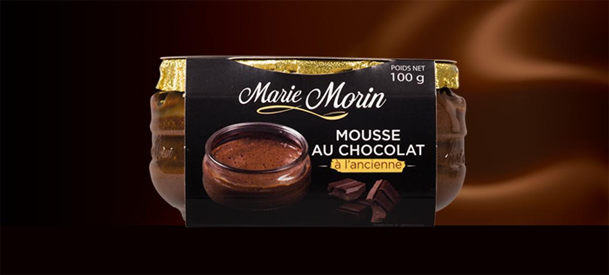 packaging Marie Morin