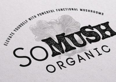 So Mush Organic
